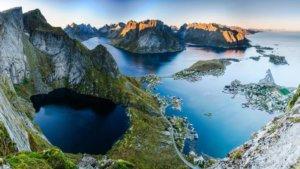 vacances norvege