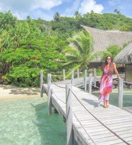 Comment préparer un voyage sur mesure en Polynésie